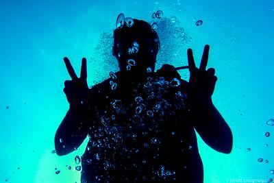 Cozumel Diving 2
