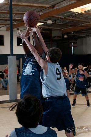 BUA 5th-6th grade Playoffs