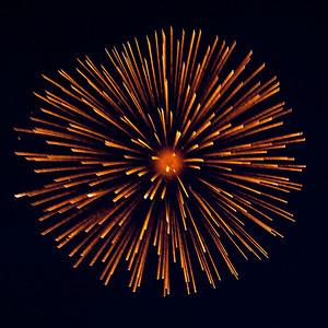 Canada Day Fireworks 2010 July 1