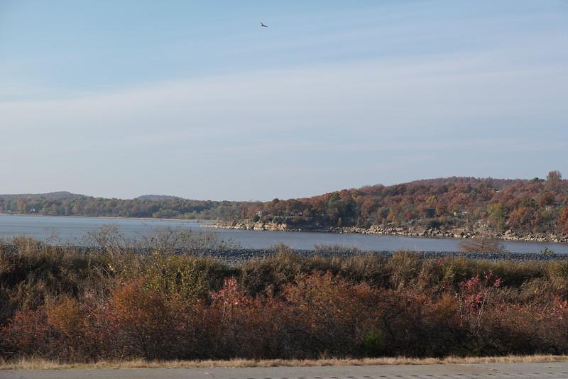 Lake Eufala, OK