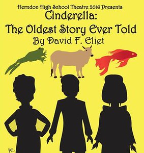 Cinderella: The Oldest Story Ever Told