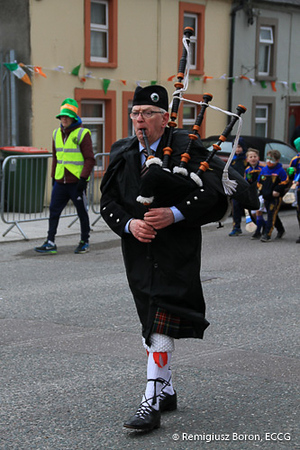 St. Patrick's Day Parade - Carrigtwohill