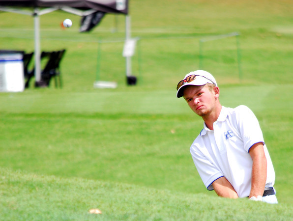 AJGA Golf Tournament