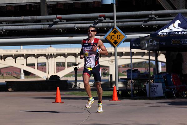 Ironman Arizona (11.12.2014)