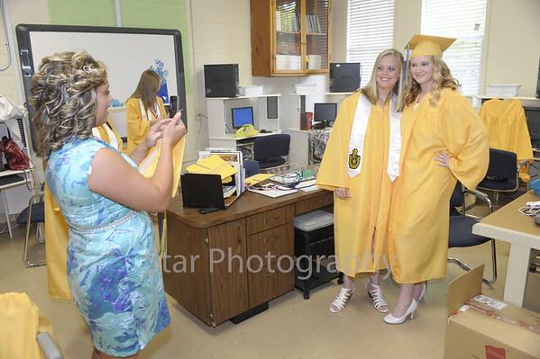 Cloudland Graduation 05-11-12
