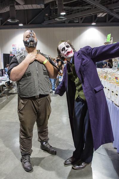 2012 Long Beach Comic Con - Cosplay