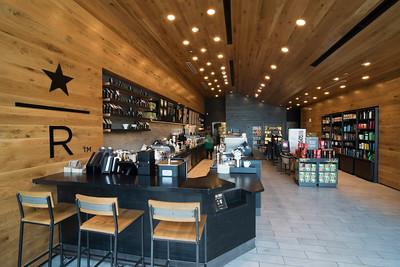 Starbucks 103 Seaport Blvd. Boston