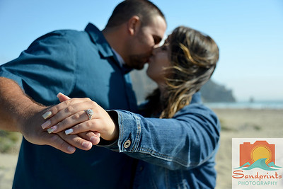 Mike and Jeslyn Wedding Proposal Photography