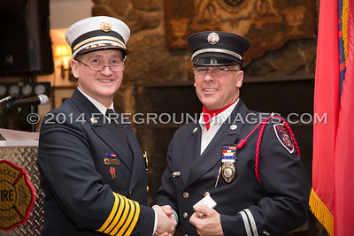 2014 Nichols Annual Awards Dinner (3/29/14)