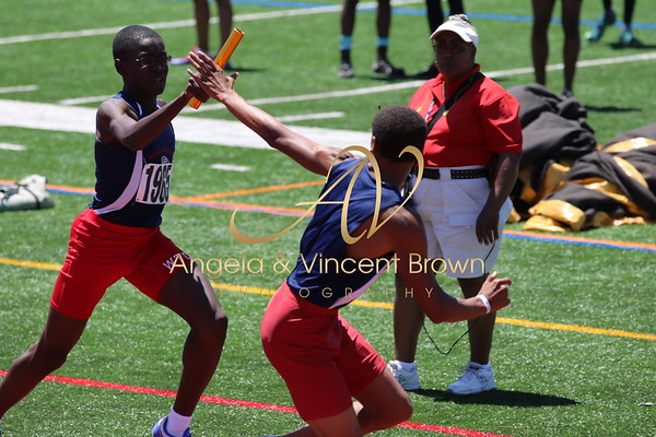 AAU Mid-Atlantic Qualifier - Day 2