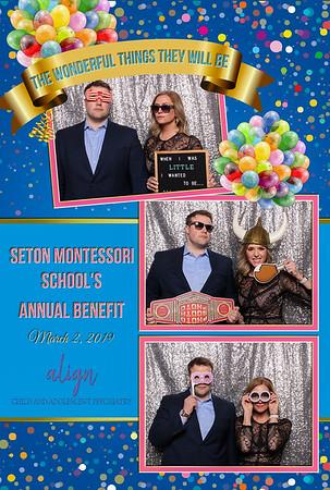03-02-2019 Seton Montessori Annual Gala