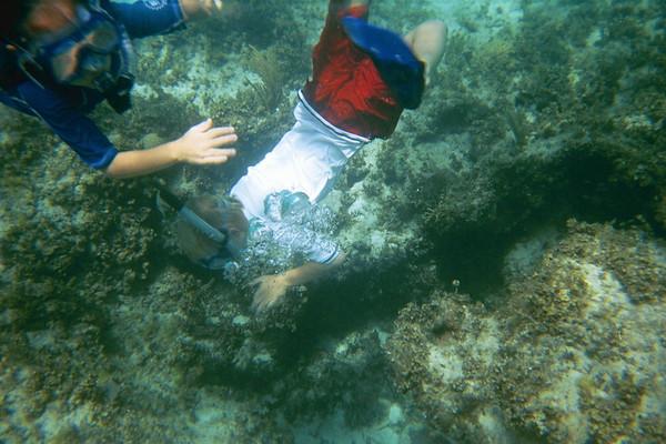 Treasure Cay 7-2003