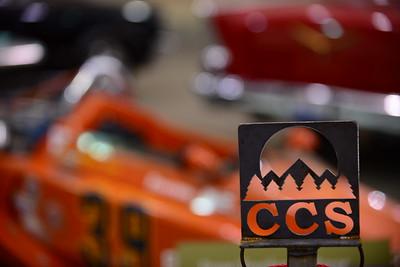 """CCS - Auto D' Elegance Event: 2014 """"-James & Kathy's Batch"""""""