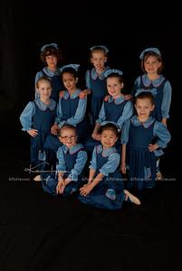 Ballet 1 Saturdays