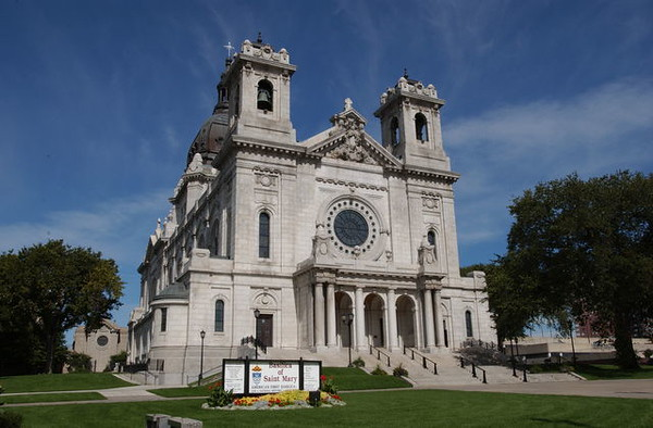 Basilica of St. Mary - 2007