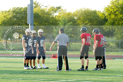 LHS JVBLACK-LITTLE ELM 8/30/12