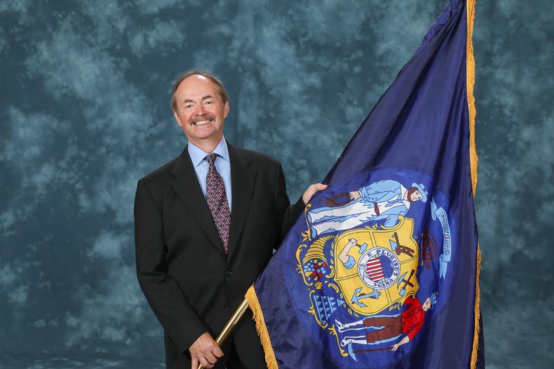 Bob Lueck, Wisconsin President 083554.jpg
