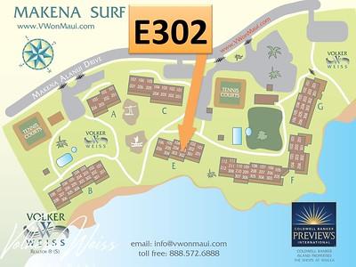 Makena Surf E302