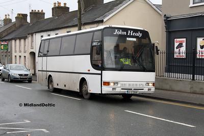 Portlaoise (Bus), 09-12-2016