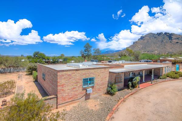 For Sale 410 W. Camino Del Oro, Tucson, AZ 85704