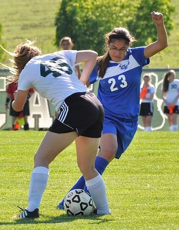 051315 Amilia Soccer vs DeSoto