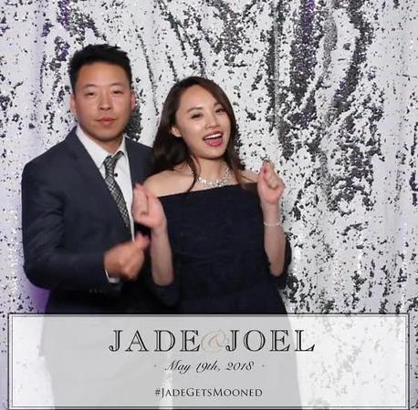 Boomerangs & GIFs - Jade & Joel's Wedding