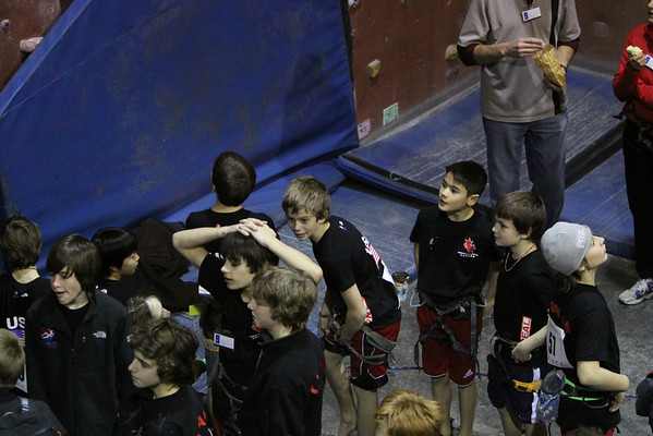 2008 North American Continental Championships - Montreal, Canada