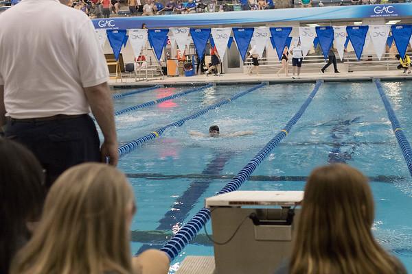2018 Special Olympics Southeast U.S. Regional Swimming Invitational