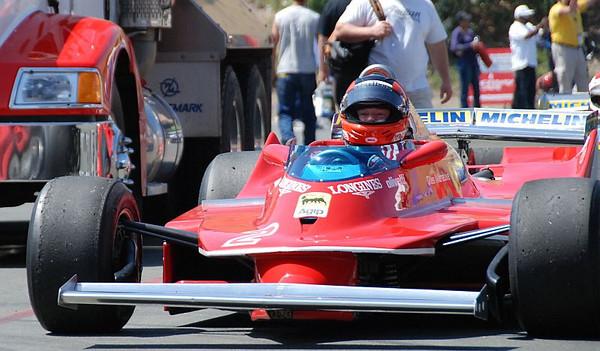 2009 Infineon Raceway