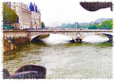 Paris and Switzerland 2013