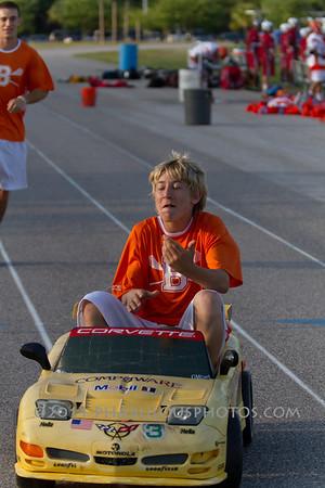 Freedom @ Boone Boys Varsity Lacrosse - 2011