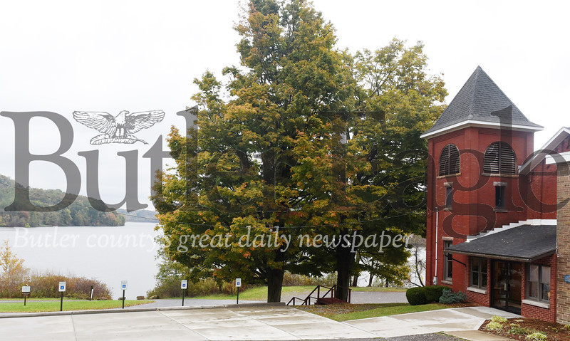 Harold Aughton/Butler Eagle: Mt. Zion Baptist Church will celebrates its 200th anniversary, Sunday, Oct. 20.