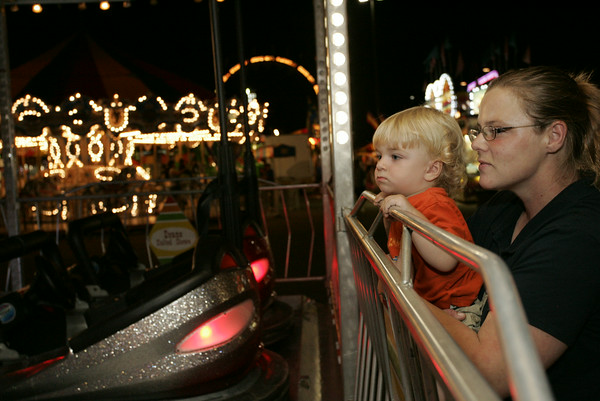 Quincy Place Carnival