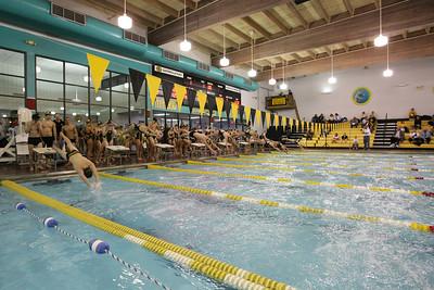 2009-12-01 Swimming vs Beavercreek