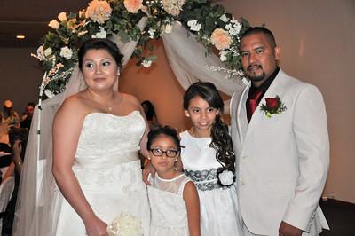 Roberto & Susana Garcia Wedding June 25, 2016