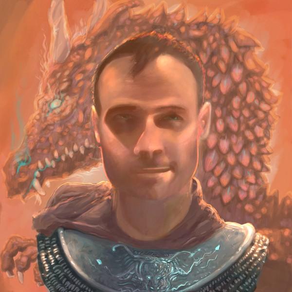 Dragon Warden