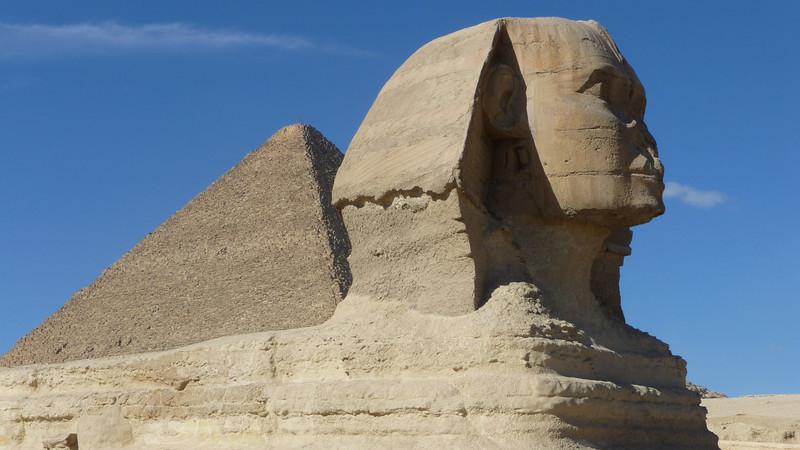Egypt (Dec 2009)