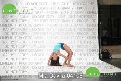 Mia Davila