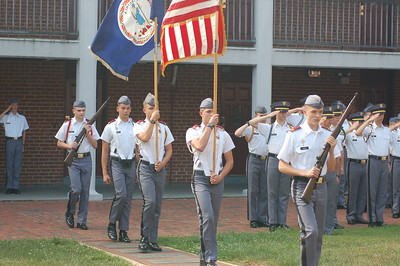 Fishburne Military School 2019-2020