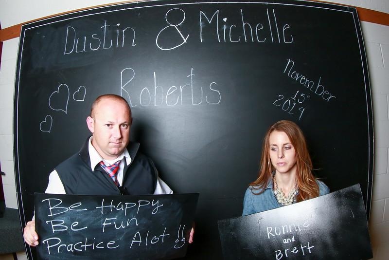 Tyler Shearer Photography Dustin and Michelle Wedding Photographer Photobooth -1277.jpg