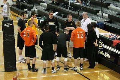 2010-04-20 Varsity vs Beavercreek