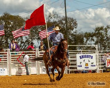 Dade City Rodeo 2019