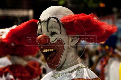 2016 Rio Carnival parades