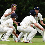1st XI v Chaterhouse, July 5th and 6th 2021
