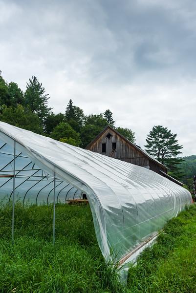 Hoolie Flats Farm