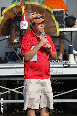 29th Annual Run For Your Heart/Turkey Trot Awards Ceremony