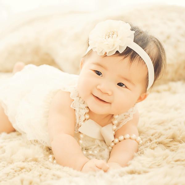 Babies 3 - 11 Months