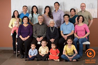 20140315 Karen Lam Family