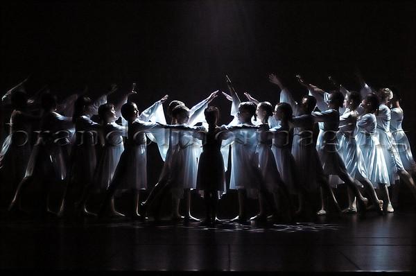 The Broadway Dance Center 2007