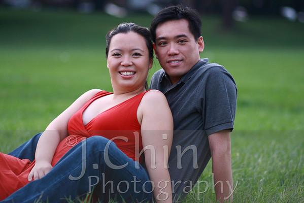 Jonathon & Samantha (engagement)